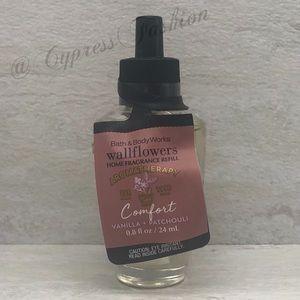 🎉 3/$15 Vanilla Patchouli Wallflower Refill